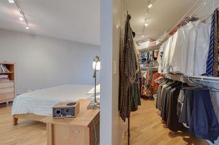 Photo 20: 201 11920 100 Avenue in Edmonton: Zone 12 Condo for sale : MLS®# E4160075
