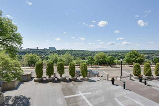 Photo 16: 201 11920 100 Avenue in Edmonton: Zone 12 Condo for sale : MLS®# E4160075