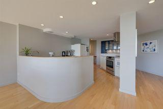 Photo 8: 201 11920 100 Avenue in Edmonton: Zone 12 Condo for sale : MLS®# E4160075