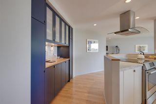 Photo 12: 201 11920 100 Avenue in Edmonton: Zone 12 Condo for sale : MLS®# E4160075