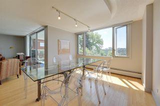 Photo 6: 201 11920 100 Avenue in Edmonton: Zone 12 Condo for sale : MLS®# E4160075