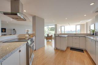 Photo 10: 201 11920 100 Avenue in Edmonton: Zone 12 Condo for sale : MLS®# E4160075