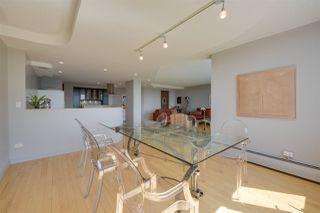 Photo 7: 201 11920 100 Avenue in Edmonton: Zone 12 Condo for sale : MLS®# E4160075