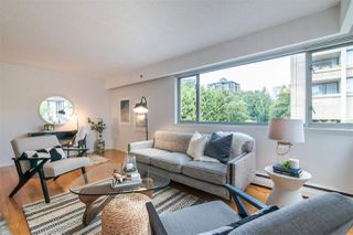 Photo 3: 206 1050 JERVIS Street in Vancouver: West End VW Condo for sale (Vancouver West)  : MLS®# R2376645