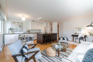 Photo 8: 206 1050 JERVIS Street in Vancouver: West End VW Condo for sale (Vancouver West)  : MLS®# R2376645