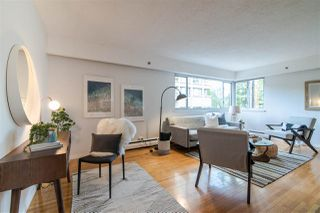 Photo 4: 206 1050 JERVIS Street in Vancouver: West End VW Condo for sale (Vancouver West)  : MLS®# R2376645