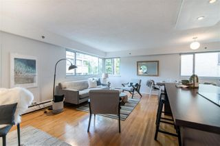 Photo 12: 206 1050 JERVIS Street in Vancouver: West End VW Condo for sale (Vancouver West)  : MLS®# R2376645
