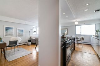 Photo 6: 206 1050 JERVIS Street in Vancouver: West End VW Condo for sale (Vancouver West)  : MLS®# R2376645