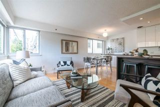 Photo 15: 206 1050 JERVIS Street in Vancouver: West End VW Condo for sale (Vancouver West)  : MLS®# R2376645