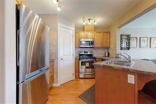 Photo 7: 15160 33 Street in Edmonton: Zone 35 House Half Duplex for sale : MLS®# E4162010