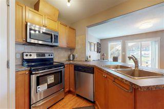 Photo 6: 15160 33 Street in Edmonton: Zone 35 House Half Duplex for sale : MLS®# E4162010