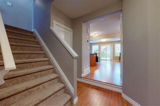 Photo 3: 15160 33 Street in Edmonton: Zone 35 House Half Duplex for sale : MLS®# E4162010