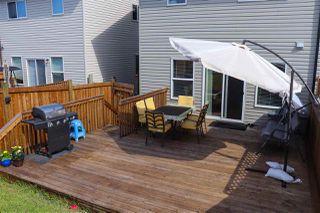 Photo 26: 15160 33 Street in Edmonton: Zone 35 House Half Duplex for sale : MLS®# E4162010