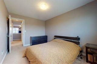 Photo 21: 15160 33 Street in Edmonton: Zone 35 House Half Duplex for sale : MLS®# E4162010