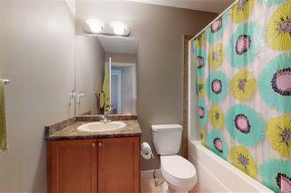 Photo 23: 15160 33 Street in Edmonton: Zone 35 House Half Duplex for sale : MLS®# E4162010