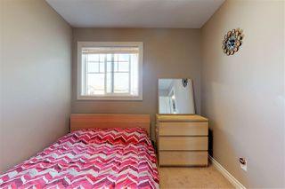 Photo 17: 15160 33 Street in Edmonton: Zone 35 House Half Duplex for sale : MLS®# E4162010