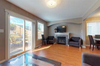 Photo 11: 15160 33 Street in Edmonton: Zone 35 House Half Duplex for sale : MLS®# E4162010