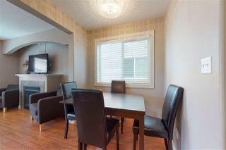 Photo 9: 15160 33 Street in Edmonton: Zone 35 House Half Duplex for sale : MLS®# E4162010