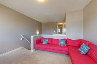 Photo 15: 15160 33 Street in Edmonton: Zone 35 House Half Duplex for sale : MLS®# E4162010