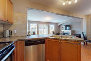 Photo 8: 15160 33 Street in Edmonton: Zone 35 House Half Duplex for sale : MLS®# E4162010