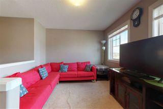 Photo 16: 15160 33 Street in Edmonton: Zone 35 House Half Duplex for sale : MLS®# E4162010