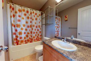 Photo 18: 15160 33 Street in Edmonton: Zone 35 House Half Duplex for sale : MLS®# E4162010