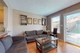 Photo 10: 15160 33 Street in Edmonton: Zone 35 House Half Duplex for sale : MLS®# E4162010