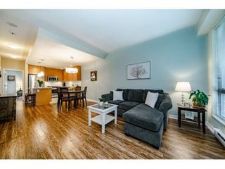 """Photo 2: 18 130 BREW Street in Port Moody: Port Moody Centre Townhouse for sale in """"City homes"""" : MLS®# R2387554"""
