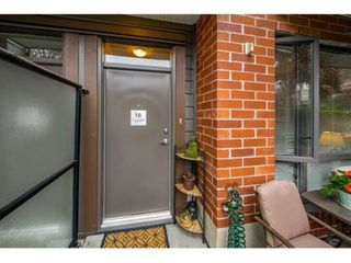 """Photo 18: 18 130 BREW Street in Port Moody: Port Moody Centre Townhouse for sale in """"City homes"""" : MLS®# R2387554"""