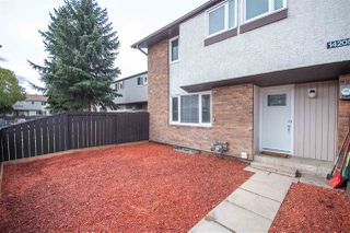 Photo 1: 14 14205 82 Street in Edmonton: Zone 02 Townhouse for sale : MLS®# E4166927