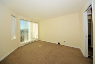 Photo 5: A435 2099 LOUGHEED Highway in Port Coquitlam: Glenwood PQ Condo for sale : MLS®# R2416984