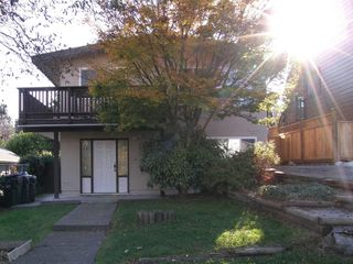 Photo 2:  in PORT COQUITLAM: Home for sale : MLS®# V980168