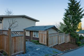 Photo 10:  in PORT COQUITLAM: Home for sale : MLS®# V980168