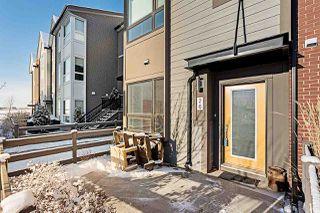 Photo 4: 26 205 MCKENNEY Avenue: St. Albert Townhouse for sale : MLS®# E4181903