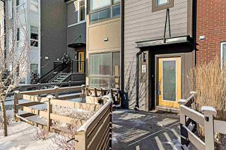 Photo 3: 26 205 MCKENNEY Avenue: St. Albert Townhouse for sale : MLS®# E4181903