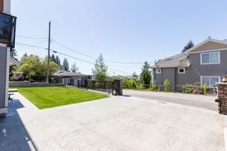 Photo 19: 210 FINNIGAN Street in Coquitlam: Central Coquitlam House for sale : MLS®# R2427359