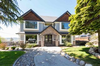 Photo 1: 210 FINNIGAN Street in Coquitlam: Central Coquitlam House for sale : MLS®# R2427359