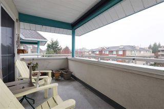"Photo 20: 306 1172 55 Street in Delta: Tsawwassen Central Condo for sale in ""HEATHWOOD"" (Tsawwassen)  : MLS®# R2430902"