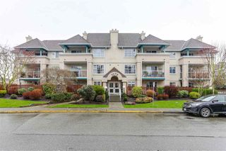 "Main Photo: 306 1172 55 Street in Delta: Tsawwassen Central Condo for sale in ""HEATHWOOD"" (Tsawwassen)  : MLS®# R2430902"