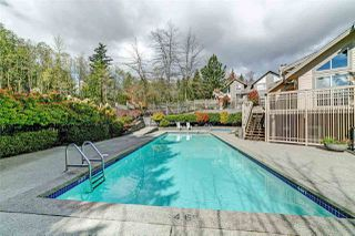 "Photo 19: 414 1485 PARKWAY Boulevard in Coquitlam: Westwood Plateau Townhouse for sale in ""Silver Oaks by Polygon"" : MLS®# R2435122"