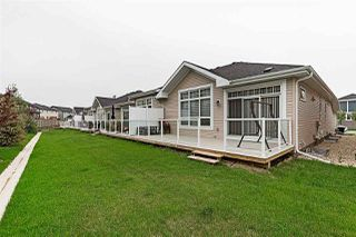 Photo 27: 175 ABBEY Road: Sherwood Park House Half Duplex for sale : MLS®# E4190617
