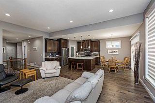 Photo 7: 175 ABBEY Road: Sherwood Park House Half Duplex for sale : MLS®# E4190617