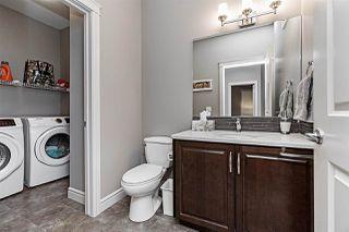 Photo 19: 175 ABBEY Road: Sherwood Park House Half Duplex for sale : MLS®# E4190617