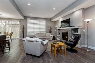 Photo 4: 175 ABBEY Road: Sherwood Park House Half Duplex for sale : MLS®# E4190617