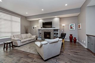 Photo 5: 175 ABBEY Road: Sherwood Park House Half Duplex for sale : MLS®# E4190617