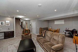 Photo 22: 175 ABBEY Road: Sherwood Park House Half Duplex for sale : MLS®# E4190617