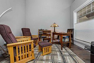 Photo 18: 175 ABBEY Road: Sherwood Park House Half Duplex for sale : MLS®# E4190617