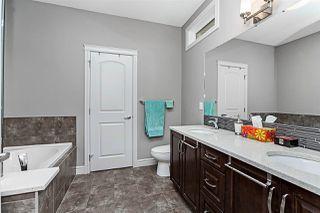 Photo 17: 175 ABBEY Road: Sherwood Park House Half Duplex for sale : MLS®# E4190617