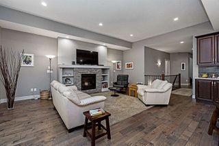 Photo 6: 175 ABBEY Road: Sherwood Park House Half Duplex for sale : MLS®# E4190617