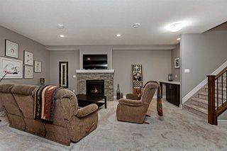 Photo 21: 175 ABBEY Road: Sherwood Park House Half Duplex for sale : MLS®# E4190617